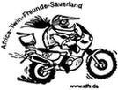Afrika Twin Freunde Sauerland